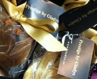 Paketerbjudande 8: Europeiskt hår