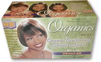 organic root regular