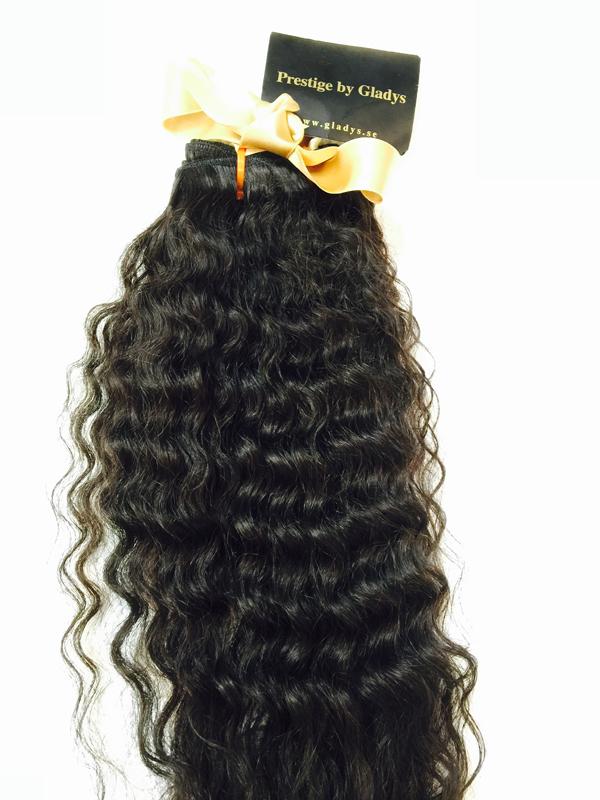 100%Europeiskt hår tovfri löshår 70cm
