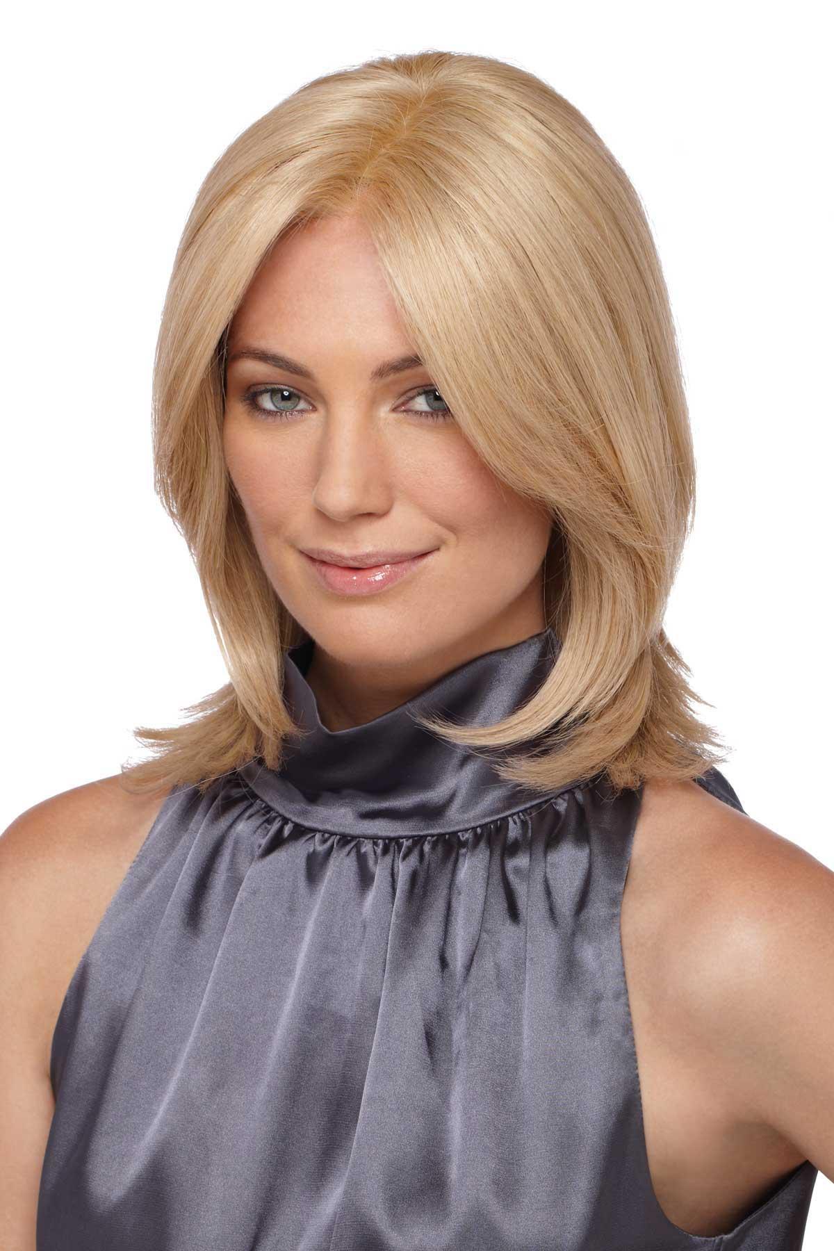 Remi front lace peruk