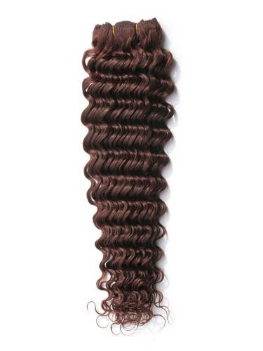 Obehandlad virgin brasilianskt hår