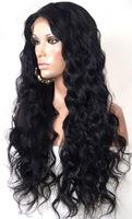 Handgjord peruk av bästa obehandlad hår