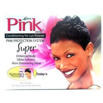 Pink rakpermanent Super