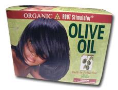 Organic Olive Oil Rakpermanent