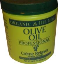 Olive oil NORMAL färdig blandat